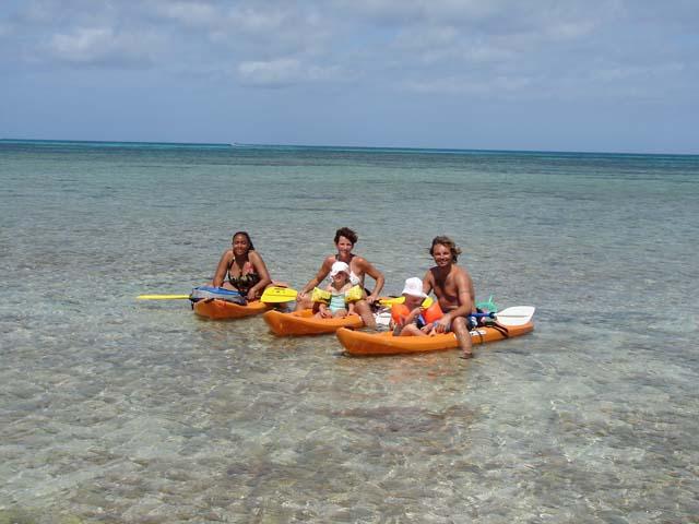 Camera Originals 006 Kayaks