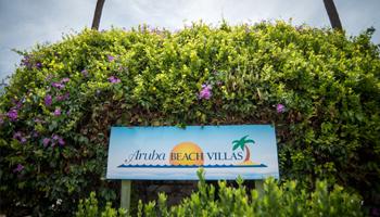 Welcome To Aruba Beach Villas